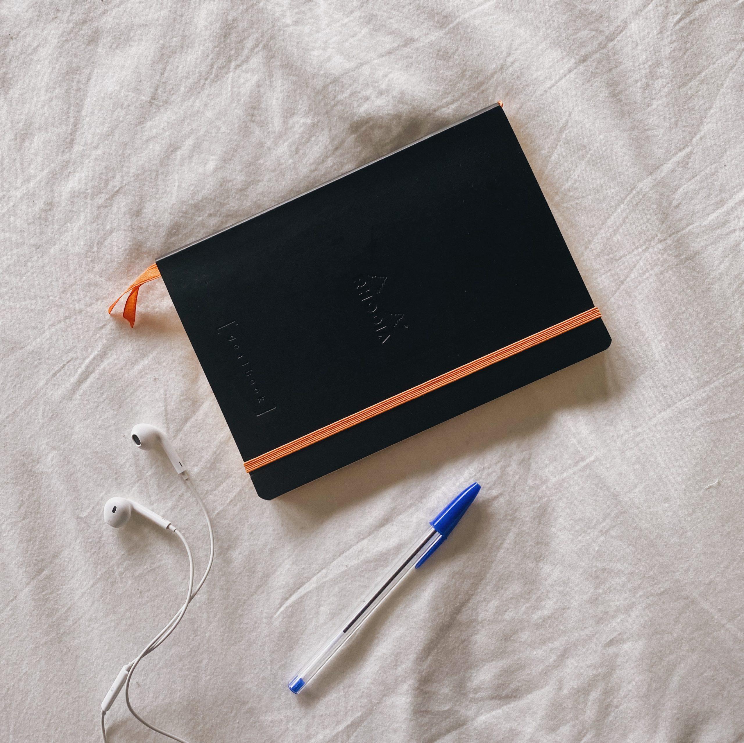 tenir un journal, journaling, comment tenir un journal intime, journal intime confinement, how to journaling